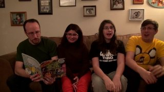 Doug Walker: Adventure Time Vlogs: Memory of a Memory