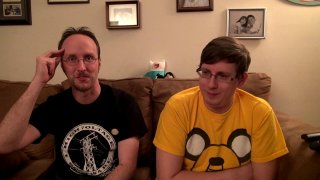 Doug Walker: Adventure Time Vlogs: The Creeps
