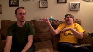 Doug Walker: Adventure Time Vlogs: Too Young
