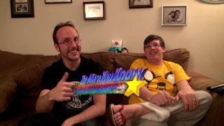Doug Walker: Adventure Time Vlogs: What was Missing?