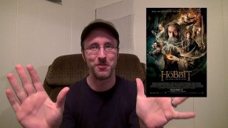 Doug Walker: Doug's thoughts on Hobbit 2