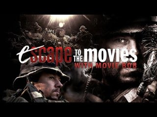 Escape to the Movies: LONE SURVIVOR