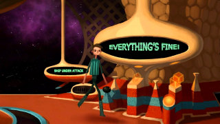 Giant Bomb: Quick Look EX: Broken Age