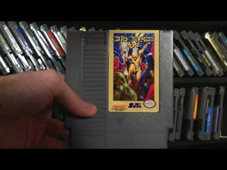 James & Mike Mondays: Bio Force Ape (NES)