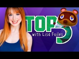 Lisa Foiles: TOP 5 RACCOONS