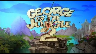 MikeJ: Shameful Sequels: George of the Jungle 2
