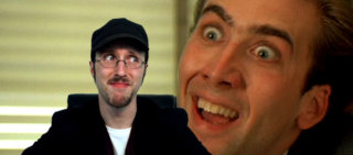 Nostalgia Critic: When is Something so Bad it's Good?