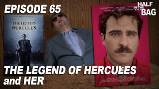 Red Letter Media: Half in the Bag: The Legend of Hercules