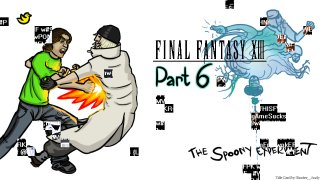 The Spoony Experiment: Final Fantasy XIII - Part 6