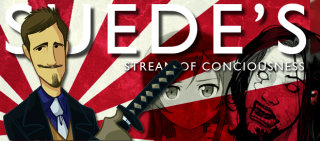 Suede: SoC: Anime Romance Is Like A Zombie Apocalypse