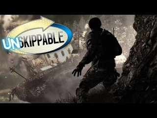 Unskippable: CALL OF DUTY: GHOSTS