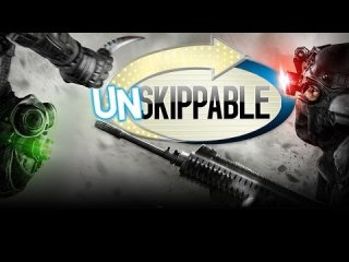Unskippable: TOM CLANCY'S SPLINTER CELL BLACKLIST