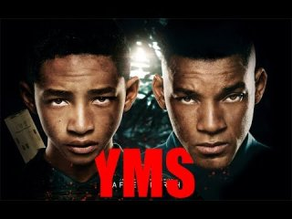 Your Movie Sucks: After Earth (Part 1)
