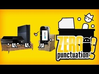 Zero Punctuation: TOP 5 BEST & WORST GAMES OF 2013