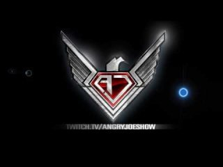 Angry Joe Show: Angry Joe Livestreaming Titanfall Now!