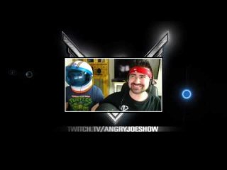 Angry Joe Show: Angry Joe Streaming Titanfall! WE NEVER LOSE!