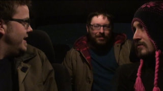 Brad Jones: Midnight Screenings: RoboCop