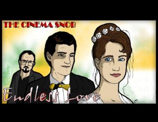 Cinema Snob: ENDLESS LOVE