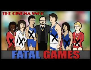Cinema Snob: FATAL GAMES