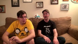 Doug Walker: Adventure Time Vlogs: Another Way