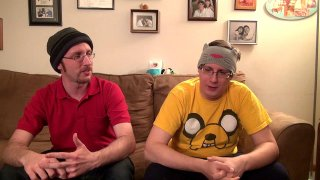 Doug Walker: Adventure Time Vlogs: Beautopia