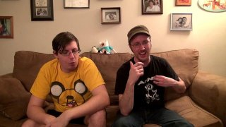 Doug Walker: Adventure Time Vlogs: Holly Jolly Secrets Part 1