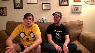 Doug Walker: Adventure Time Vlogs: Holly Jolly Secrets Part 2