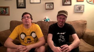 Doug Walker: Adventure Time Vlogs: Marceline's Closet