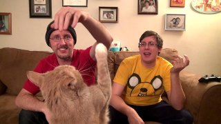 Doug Walker: Adventure Time Vlogs: No One Can Hear You