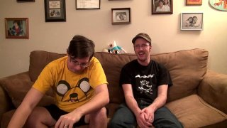 Doug Walker: Adventure Time Vlogs: Paper Pete