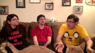 Doug Walker: Adventure Time Vlogs: Thank You
