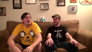 Doug Walker: Adventure Time Vlogs: The New Frontier