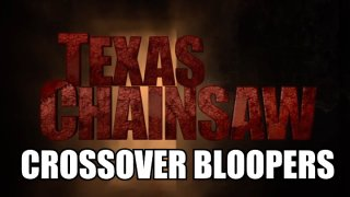 Bad Movie Beatdown: Bloopers: Texas Chainsaw BMB Crossover