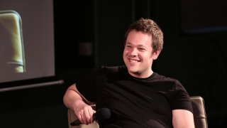 Giant Bomb: Bombin' the A.M. With Mike Bithell