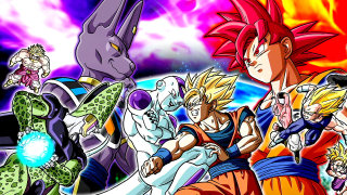 Giant Bomb: Quick Look: Dragon Ball Z: Battle of Z