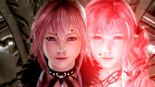 Giant Bomb: Quick Look: Lightning Returns: Final Fantasy XIII