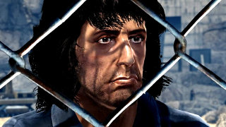 Giant Bomb: Quick Look: Rambo: The Video Game