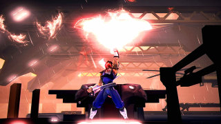 Giant Bomb: Quick Look: Strider