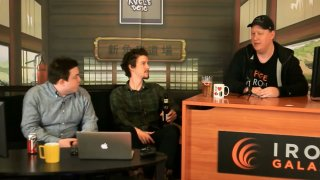 Giant Bomb: Spelunkin' With Dave Lang's New Studio: 02/14/2014