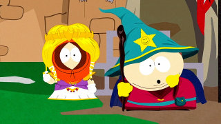 Giant Bomb: Unfinished: South Park: The Stick of Truth 02/14/2014