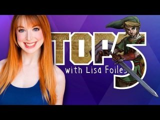 Lisa Foiles: TOP 5 GAME BREAKING BUGS