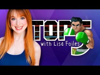 Lisa Foiles: TOP 5 VIDEO GAME REMAKES