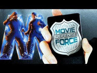 Movie Defense Force: SUPER MARIO BROS.
