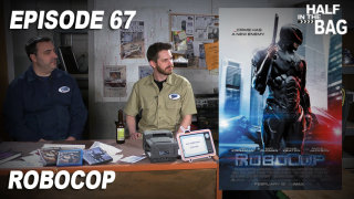 Red Letter Media: Half in the Bag: Robocop 2014