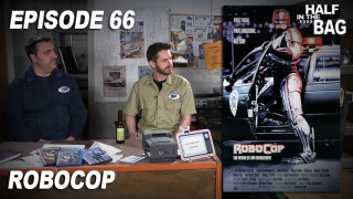 Red Letter Media: Half in the Bag: Robocop