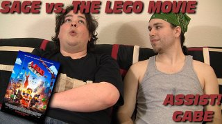 Sage Reviews: Sage vs. The Lego Movie