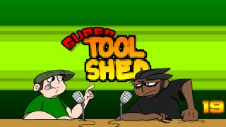 Sage Reviews: Super ToolShed: Sound and Fury