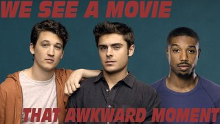 Sage Reviews: We Saw A Movie: That Awkward Moment