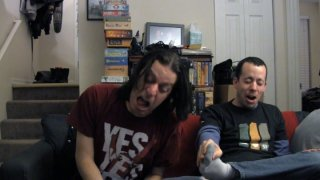 The Spoony Experiment: Vlog 1-28-14 - B-Fest Recap (Part 2)