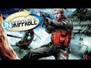 Unskippable: COLD FEAR